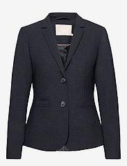 Karen By Simonsen - SydneyKB Blazer - matchande set - dark blue - 0