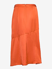 Karen By Simonsen - BrennaKB Solid Skirt - leggings - orange rust - 1