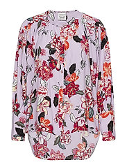 Task Blouse - ALL OVER PRINTED