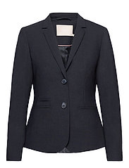 SydneyKB Blazer - DARK BLUE