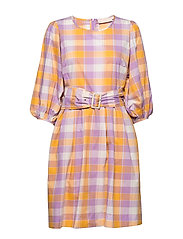BirkaKB Dress - NARCISSUS