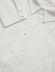 Karen By Simonsen - BustineKB Shirt - chemises à manches longues - egret - 2