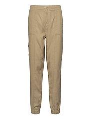 BrodyKB Pants - SPONGE