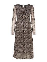 PeonyKB Dress - PETIT FLEUR