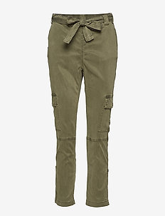 Tainted Cargo Pant - chinosy - beetle
