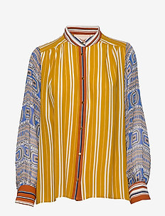 KamillaKB Shirt - MULTI COLORED