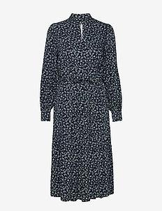 DaisyKB Dress - SKY CAPTAIN