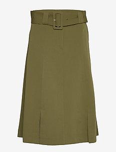 MambaKB Skirt - RIFLE GREEN