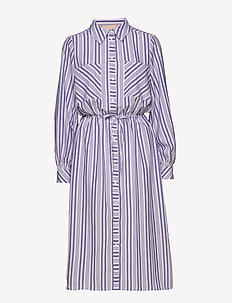 SalamancaKB Dress - ASTER PURPLE
