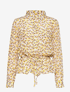 CitronKB Shirt - SULPHUR