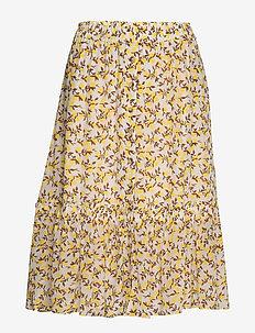 CitronKB Skirt - SULPHUR