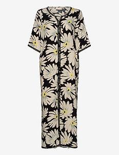 ArgariKB Kimono - kimonos - blazing yellow