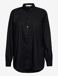 NinjaKB Shirt - overhemden met lange mouwen - meteorite