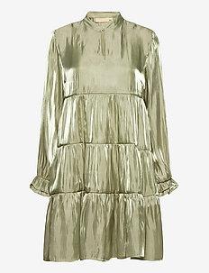 PangKB Dress - korte kjoler - desert sage
