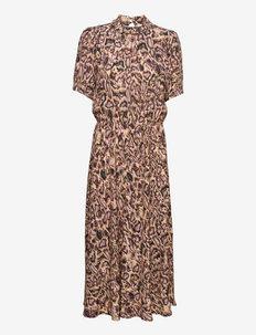 IlariKB Dress - sommerkjoler - java snake