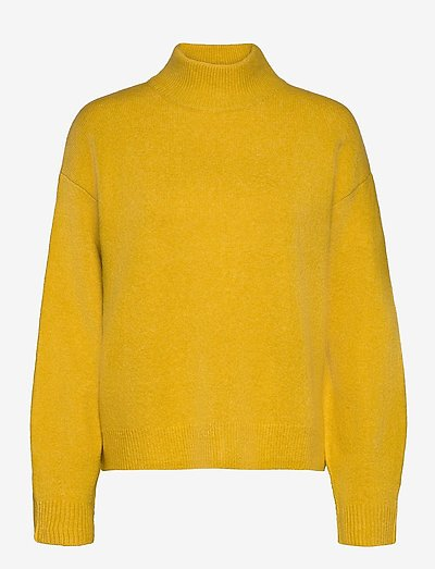 CrillaKB Pullover - sweaters - bamboo