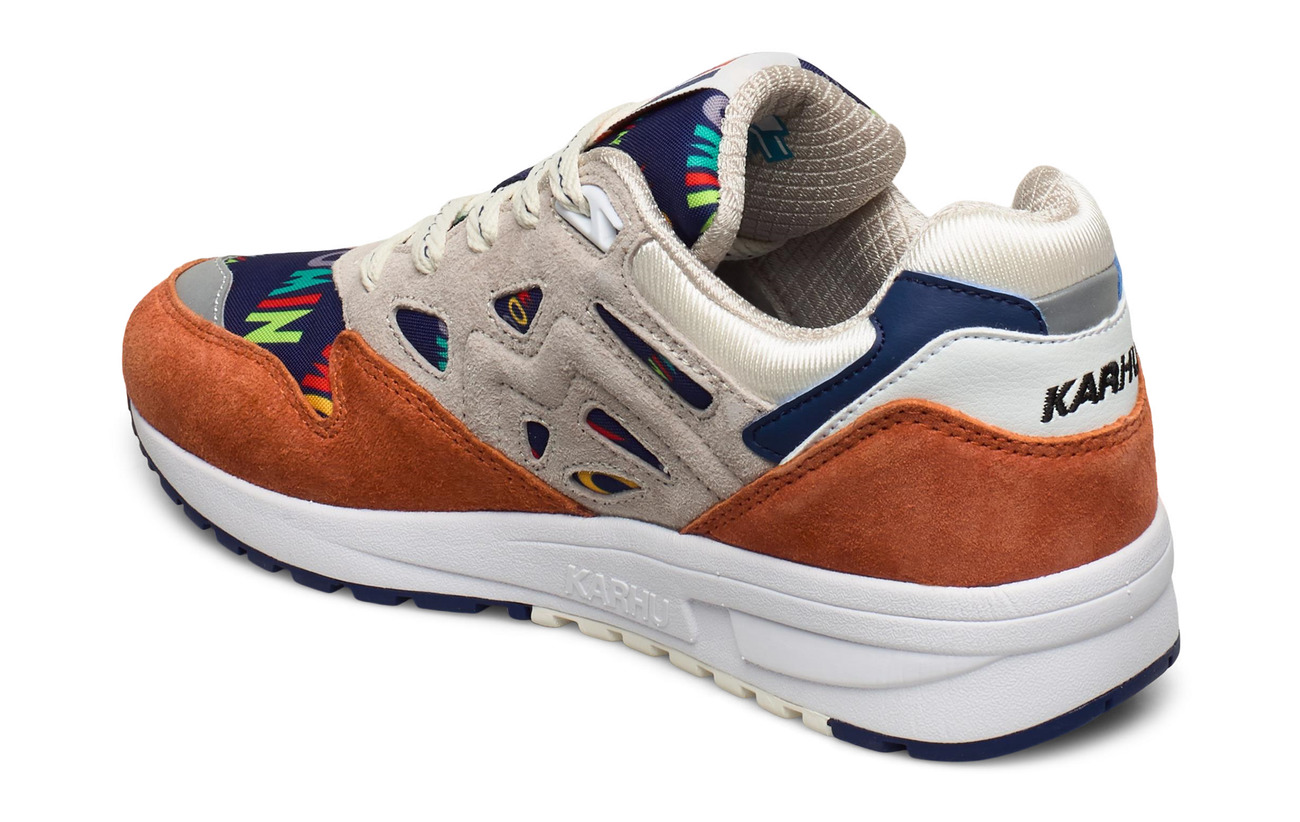 Karhu Legacy 96 Moomin (Burnt Orange/rainy Day)