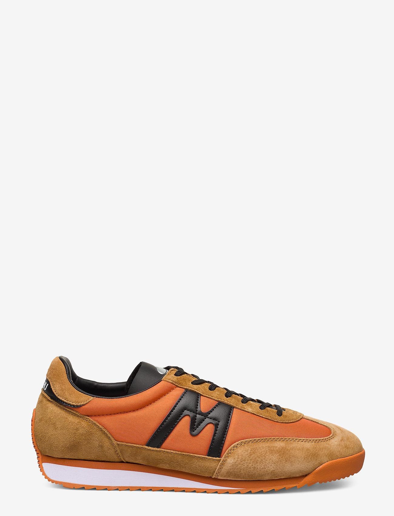 Karhu - ChampionAir - matalavartiset tennarit - jaffa orange/black