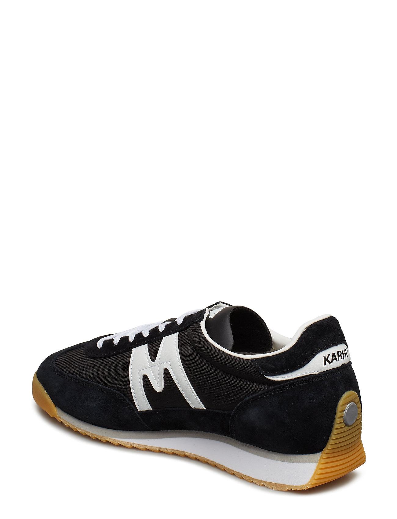 Mestari Low-top Sneakers Sort Karhu