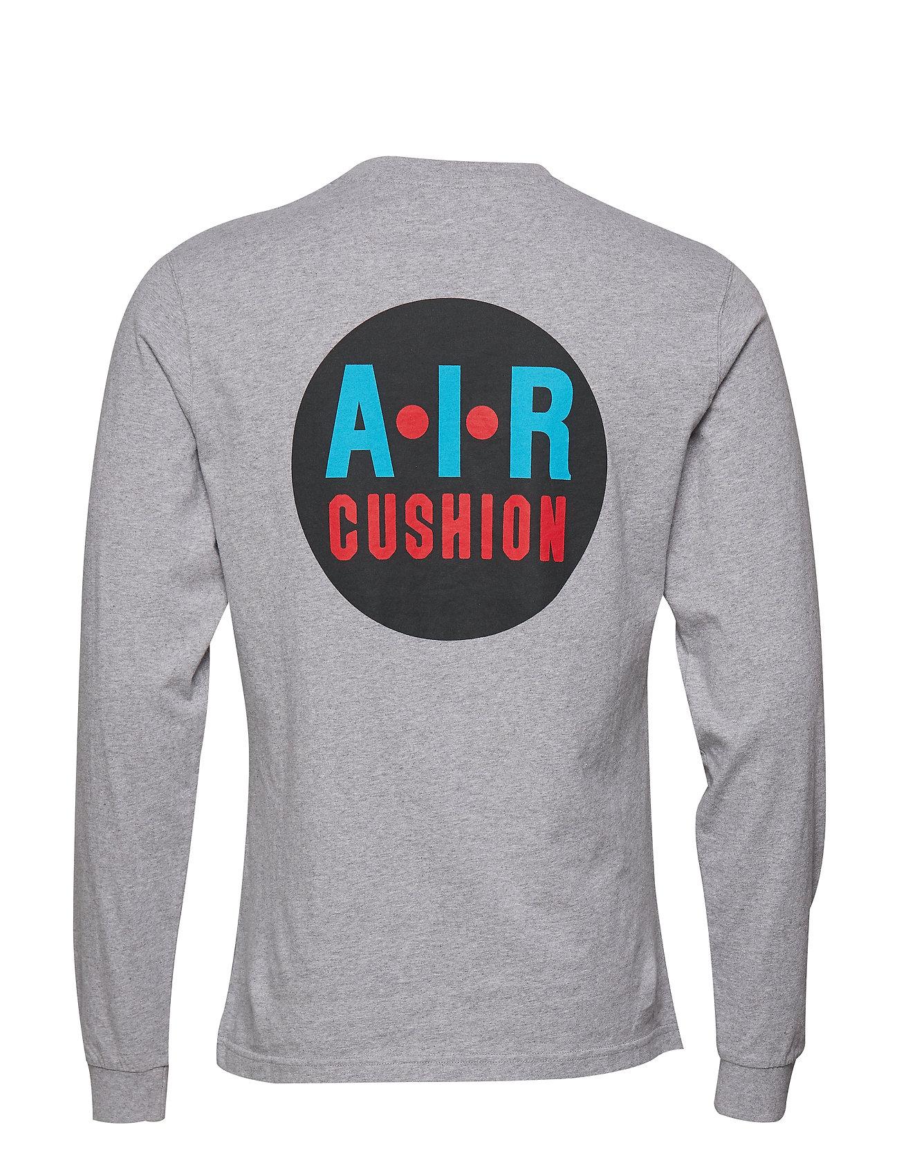 Air Cushion T-shirt (Heather Grey) (200 kr) - Karhu