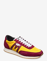 Karhu - Albatross 82 - matalavartiset tennarit - biking red/golden rod - 0