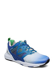 Men's Fusion Ortix Amparo - BLUE/GREEN