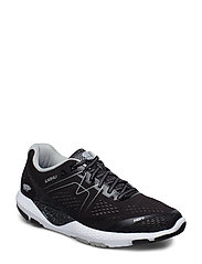 Men's Ikoni Ortix Jet - BLACK/WHITE