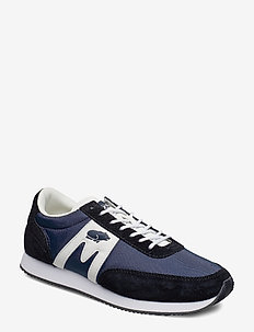 Albatross 82 - lav ankel - deep navy/white