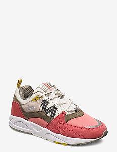 Fusion 2.0 - lave sneakers - lantana/gargoyle