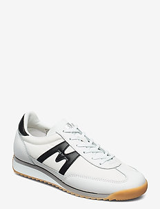 ChampionAir - lav ankel - white / black