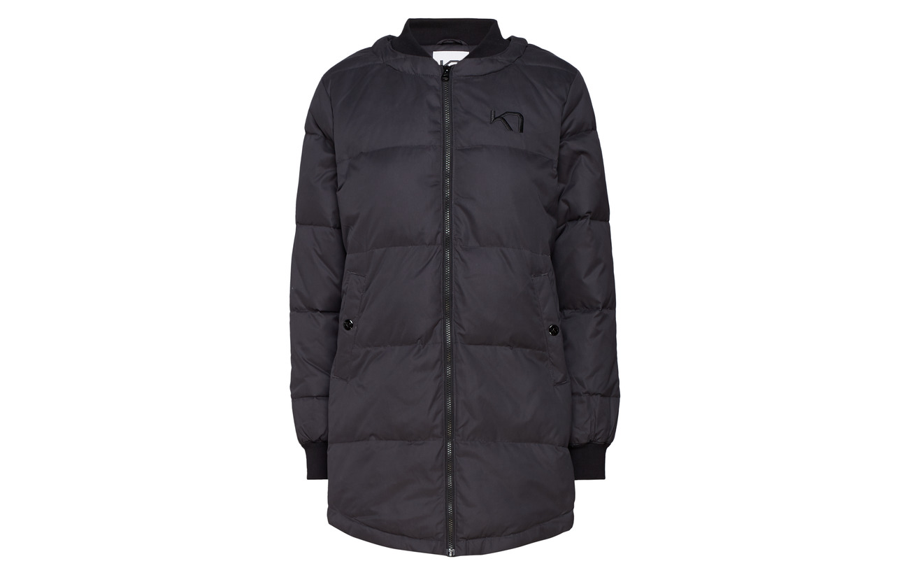 Parka Traa Treatment Détails Fluorine Rudolf A Eco Polyester Doublure Sustainable Fiery Seim 100 Intérieure Équipement Bionic Kari Durable free Water Repellent Finish® CxqawAx