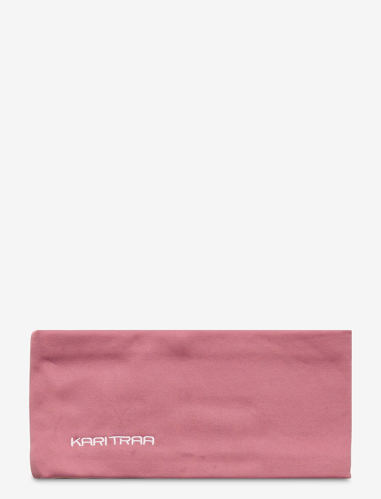 Kari Traa - KARI HEADBAND - hårbånd - lilac - 1