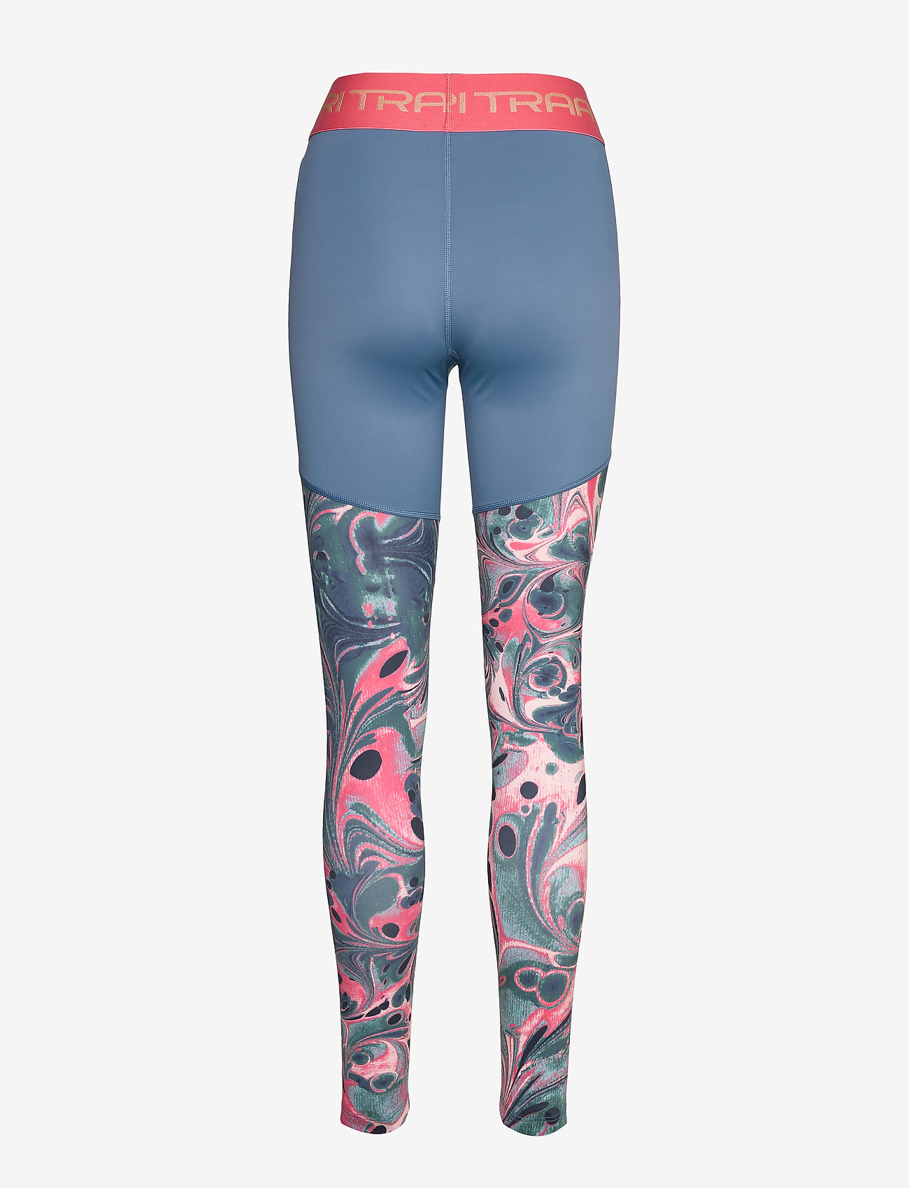 Kari Traa BEATRICE TIGHTS - Leggings & tights SURF - Dameklær Spesialtilbud