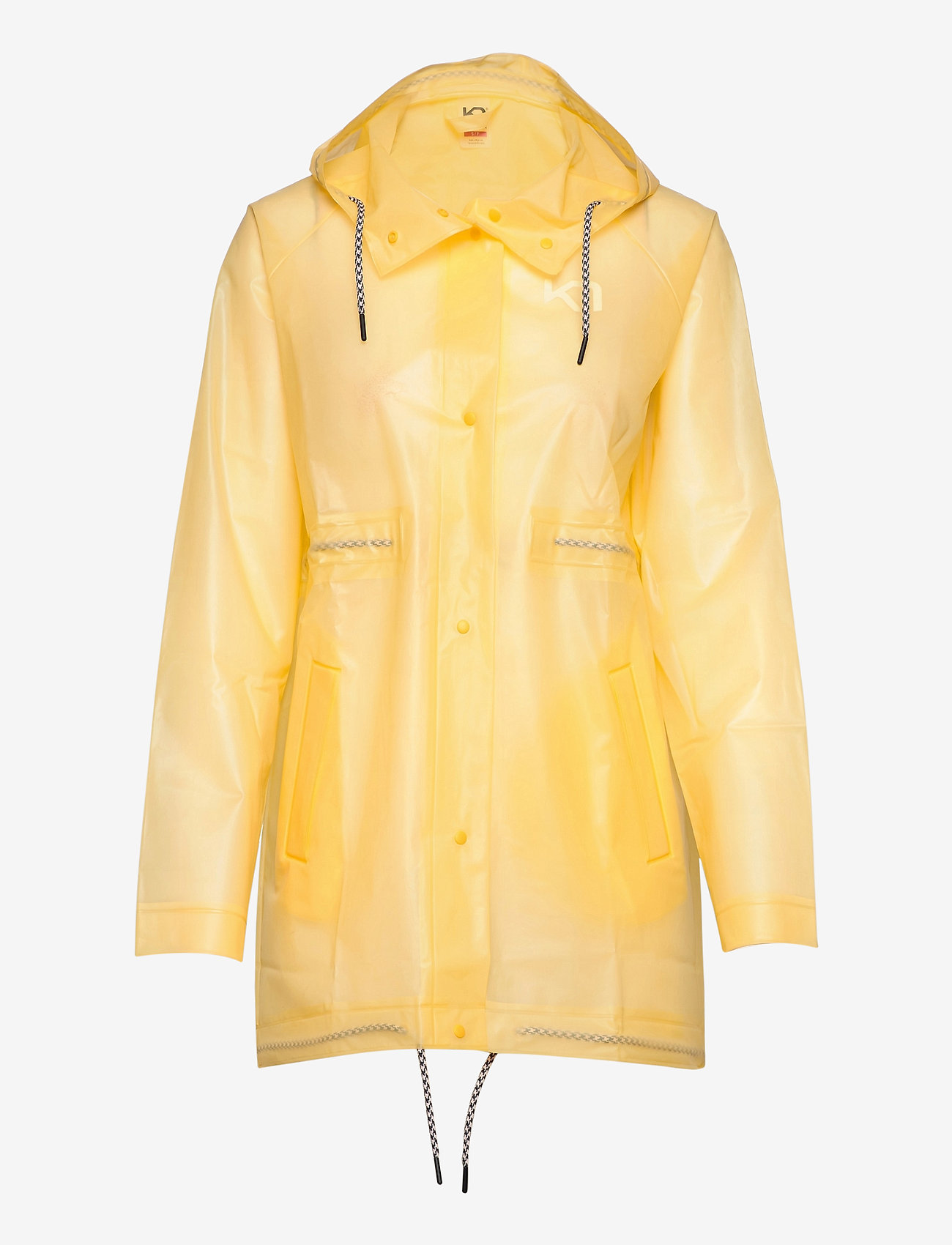 Kari Traa - BULKEN JACKET - manteaux de pluie - shine - 0