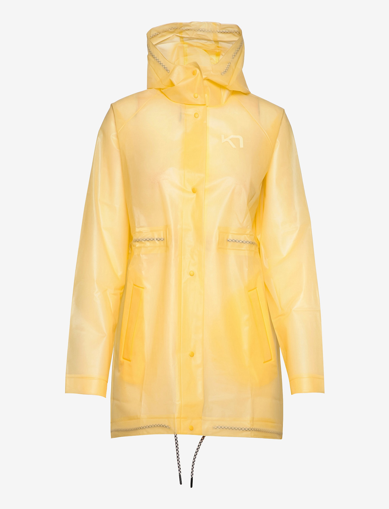 Kari Traa - BULKEN JACKET - manteaux de pluie - shine - 1