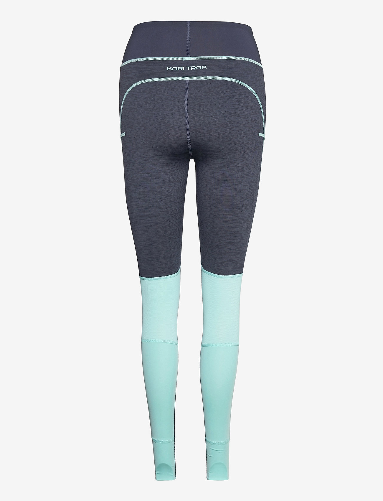 Kari Traa - STIL PANT - base layer bottoms - ocean - 1