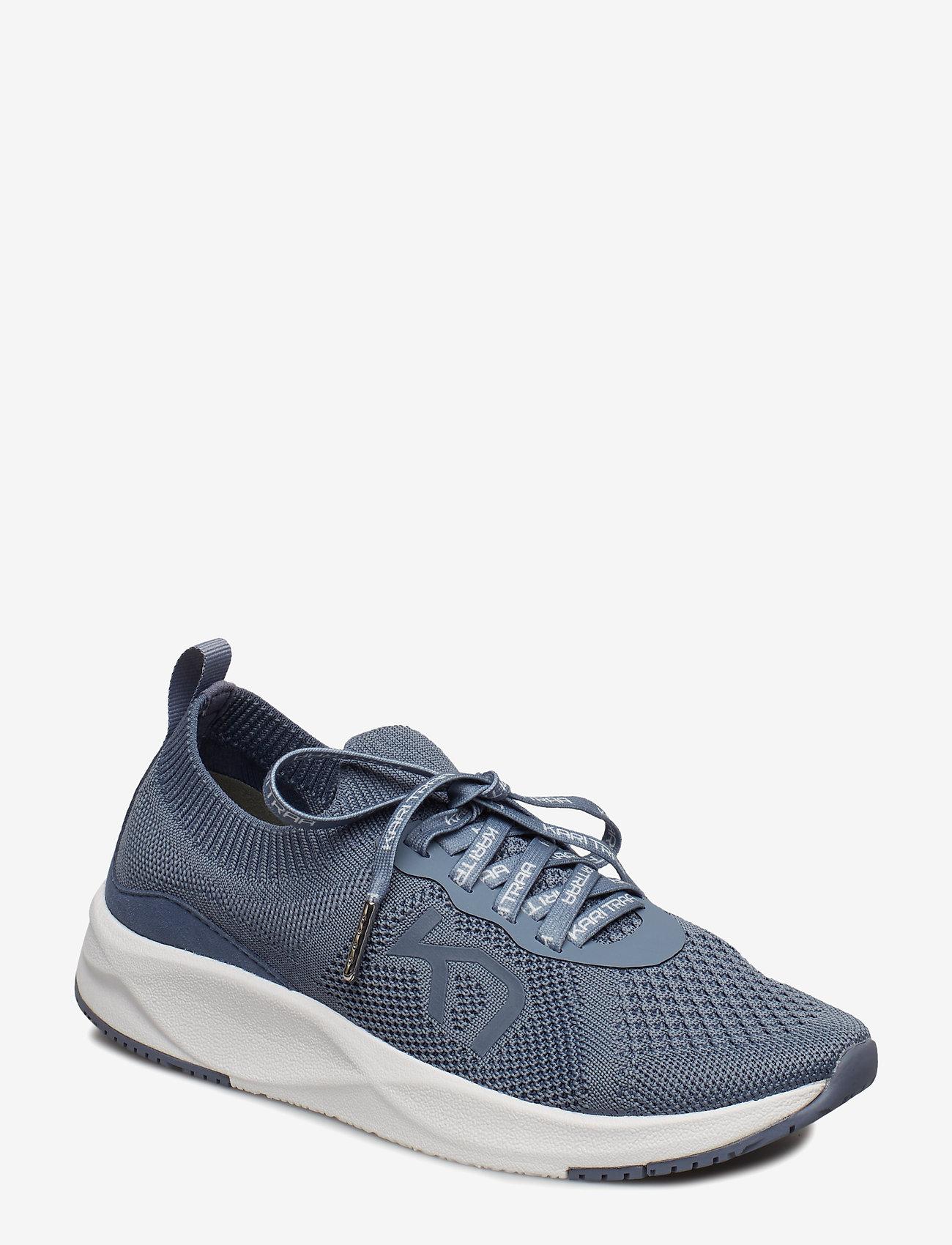 Kari Traa - BYKS - låga sneakers - jeans - 0