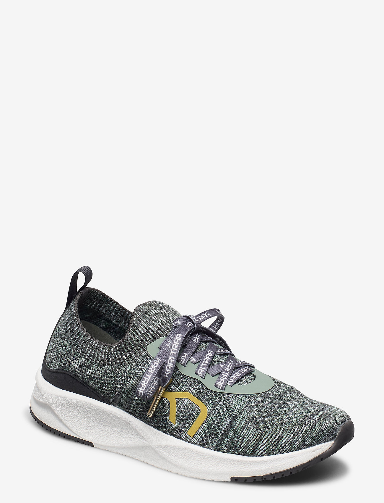 Kari Traa - BYKS - low top sneakers - thyme - 0