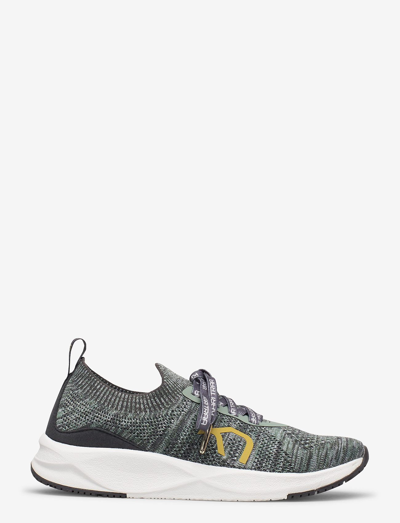 Kari Traa - BYKS - low top sneakers - thyme - 1
