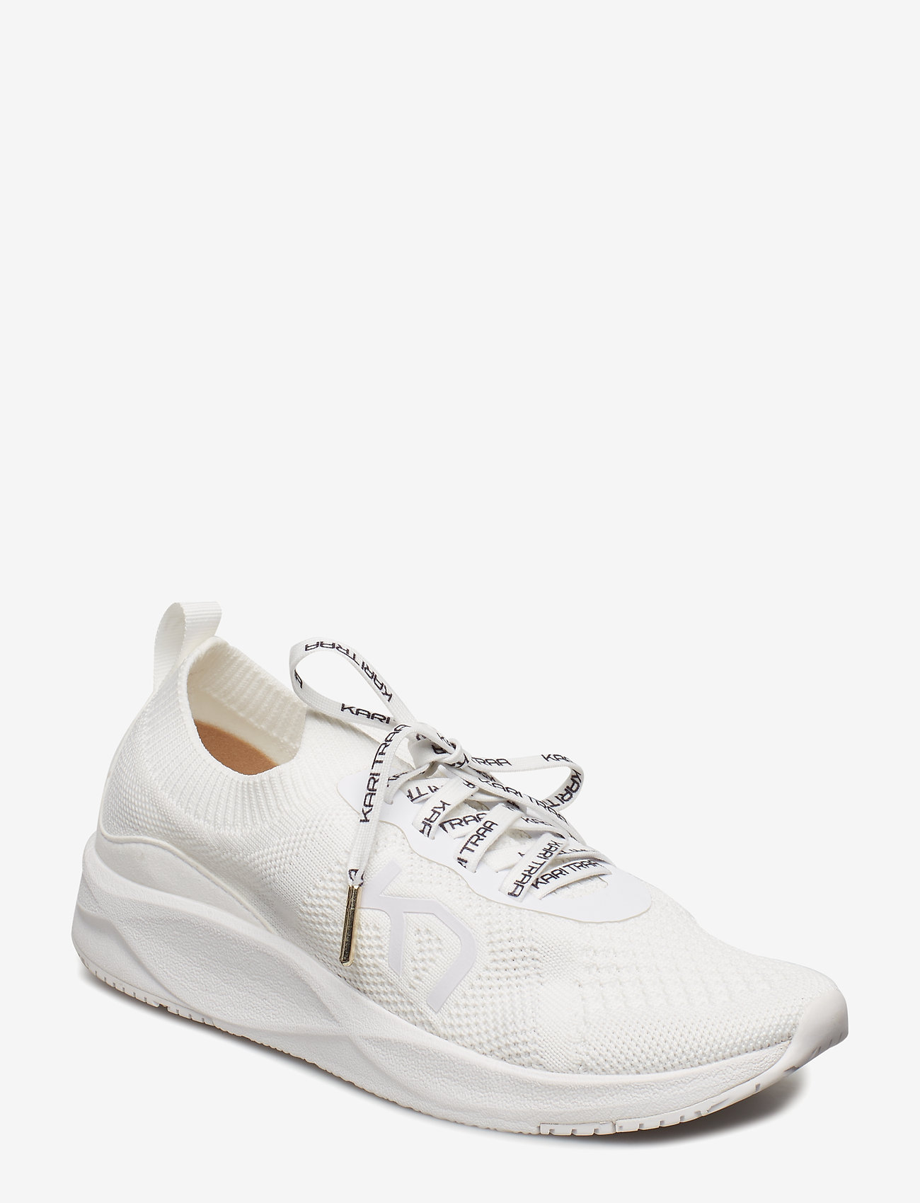 Kari Traa - BYKS - low top sneakers - white - 0