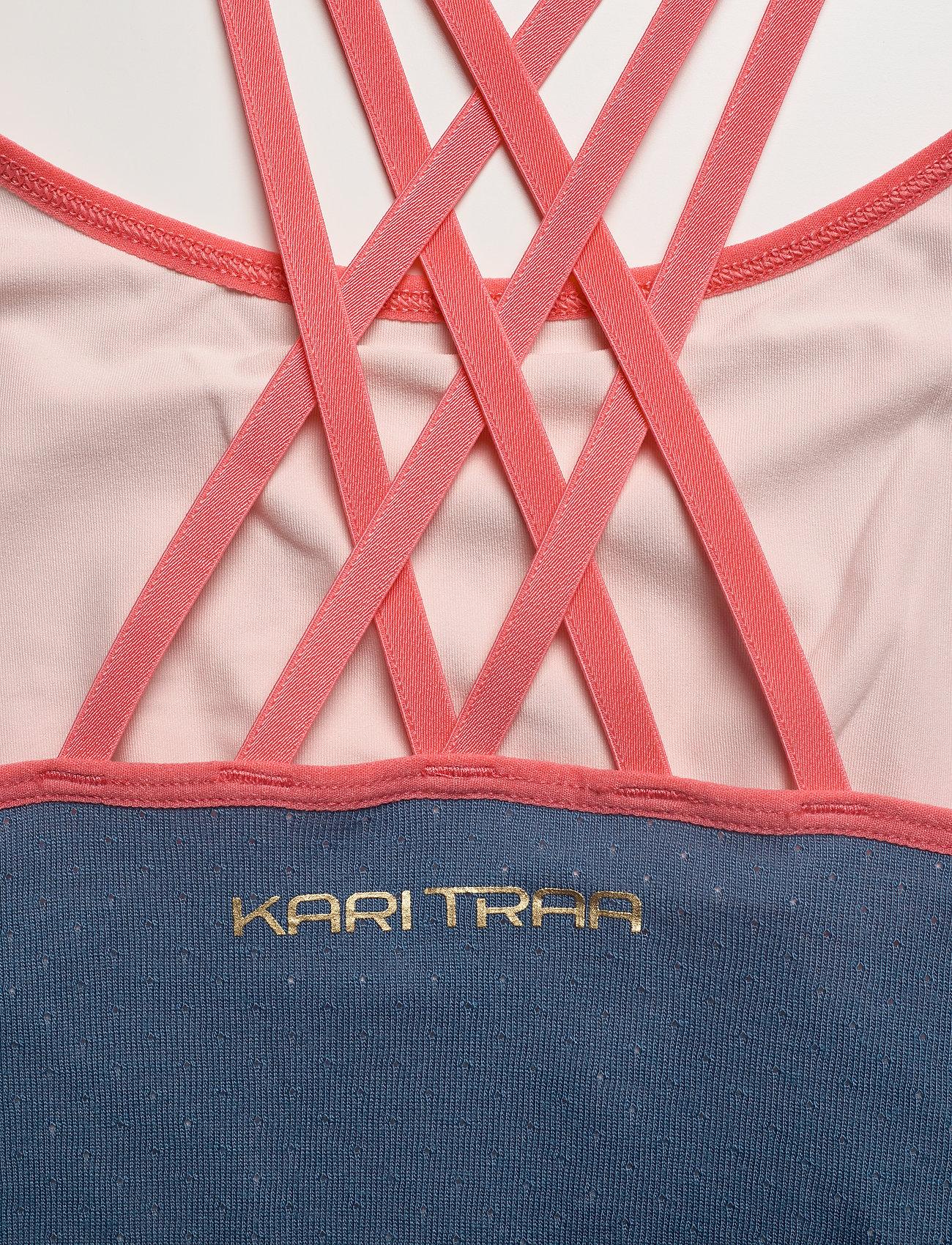 Kari Traa VICKY TOP - T-shirts & topper ASTRO - Dameklær Spesialtilbud