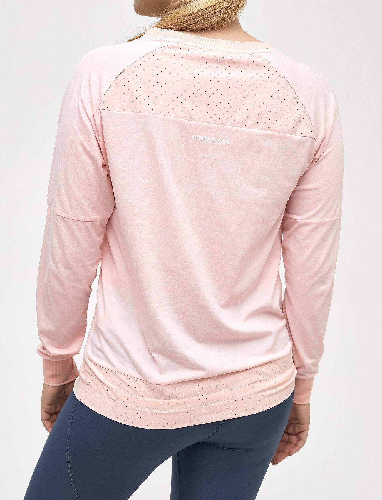 Kari Traa LINEA LS - T-shirts & Toppe FLUSH - Dametøj Særtilbud