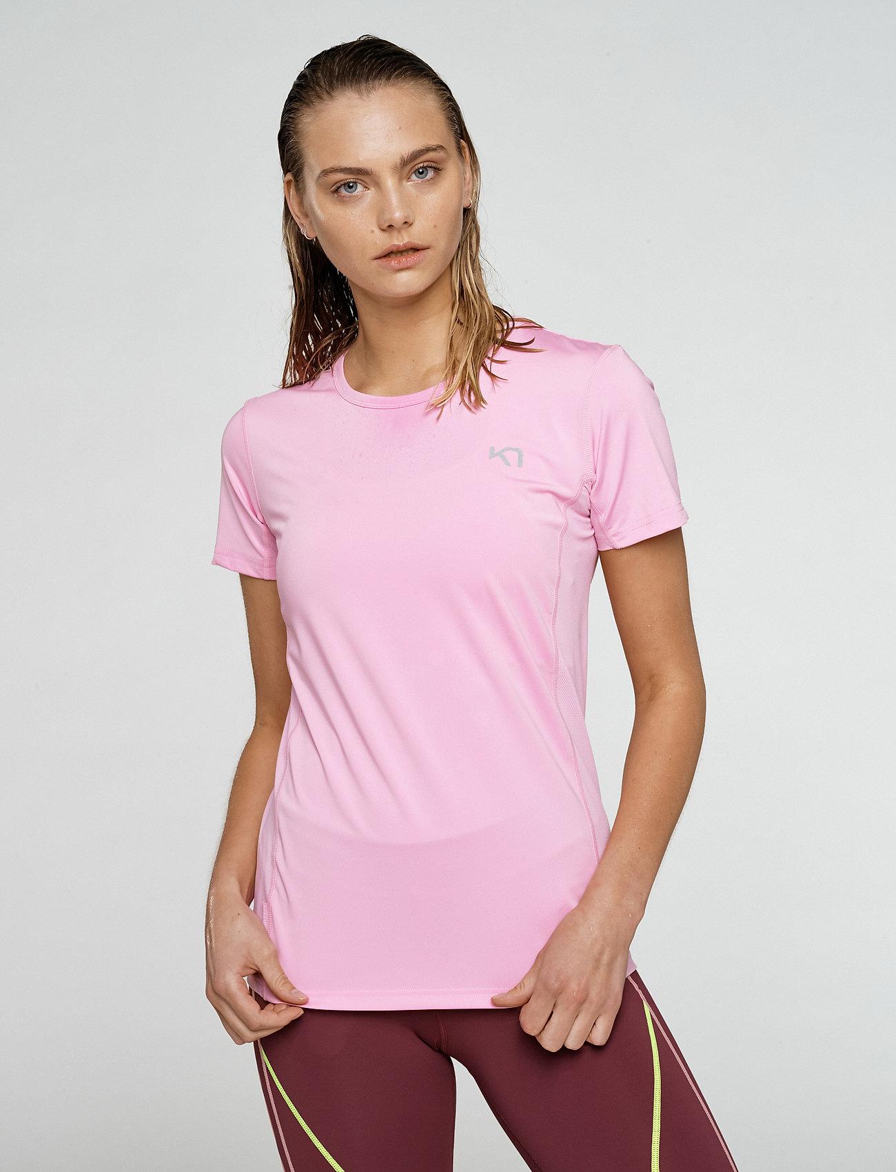 Kari Traa - NORA TEE - t-shirts - prism - 0