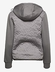 Kari Traa - EMMA HYBRID - mid layer jackets - dusty - 1