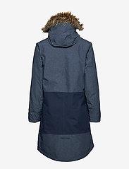 Kari Traa - HELLAND PARKA - parka coats - naval - 2