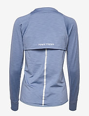Kari Traa - MARIT MIDLAYER - fleece - denim - 1