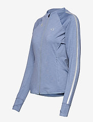 Kari Traa - MARIT MIDLAYER - fleece - denim - 4
