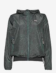Kari Traa - ANE JACKET - training jackets - ivy - 1