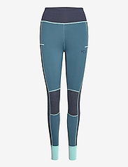 Kari Traa - STIL PANT - base layer bottoms - ocean - 0