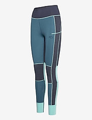 Kari Traa - STIL PANT - base layer bottoms - ocean - 2